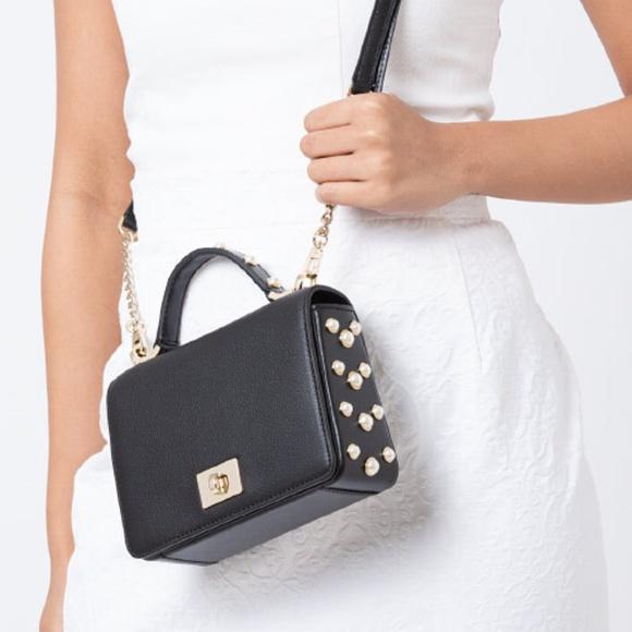 kate spade Handbags - SALE Kate Spade New York Pearl Maisie